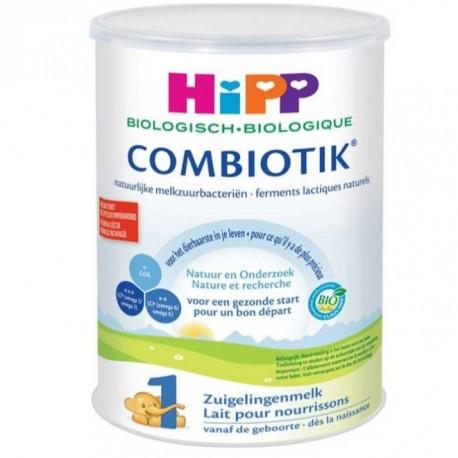 HiPP Dutch Stage 1 900g - Wholesale 12 Pack