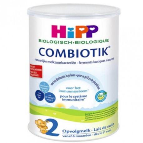 HiPP Dutch Stage 2 900g - Wholesale 12 Pack