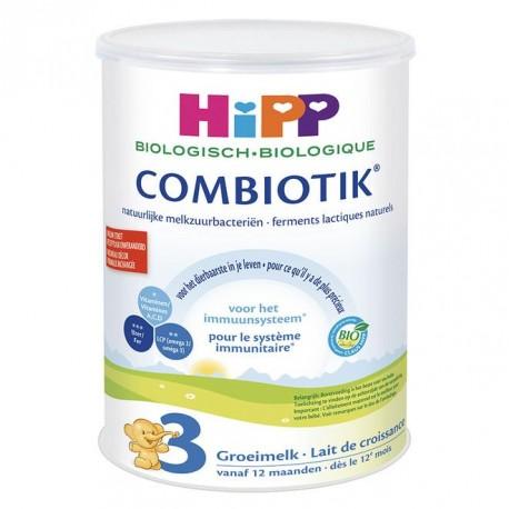 HiPP Dutch Stage 3 900g - Wholesale 12 Pack
