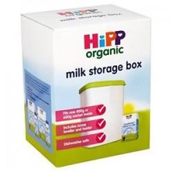 HiPP Organic milk storage box