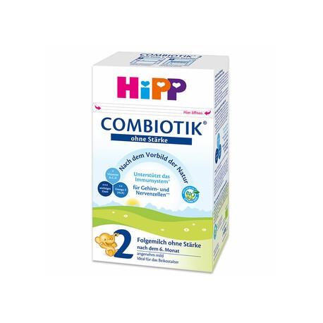 HiPP Bio Combiotik 2 Follow-On Milk Stage 2