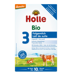 Holle Cow Stage 3 600g - Wholesale 32 Pack