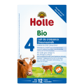 Holle Organic Growing-up Milk 4