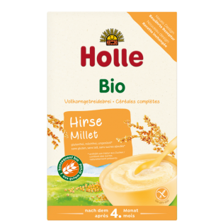 Organic Millet Porridge -...