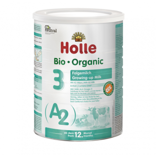 Holle Cow A2 Organic...