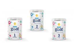 Jovie Infant Milk | Organic Goats' Milk For Babies