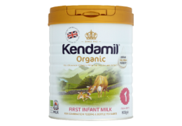 Kendamil Organic Upgrade